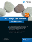 Cover of SAP Change and Transport Management