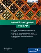 Cover von Demand Management with SAP