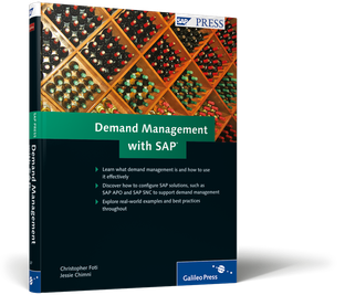 Cover of Demand Management with SAP