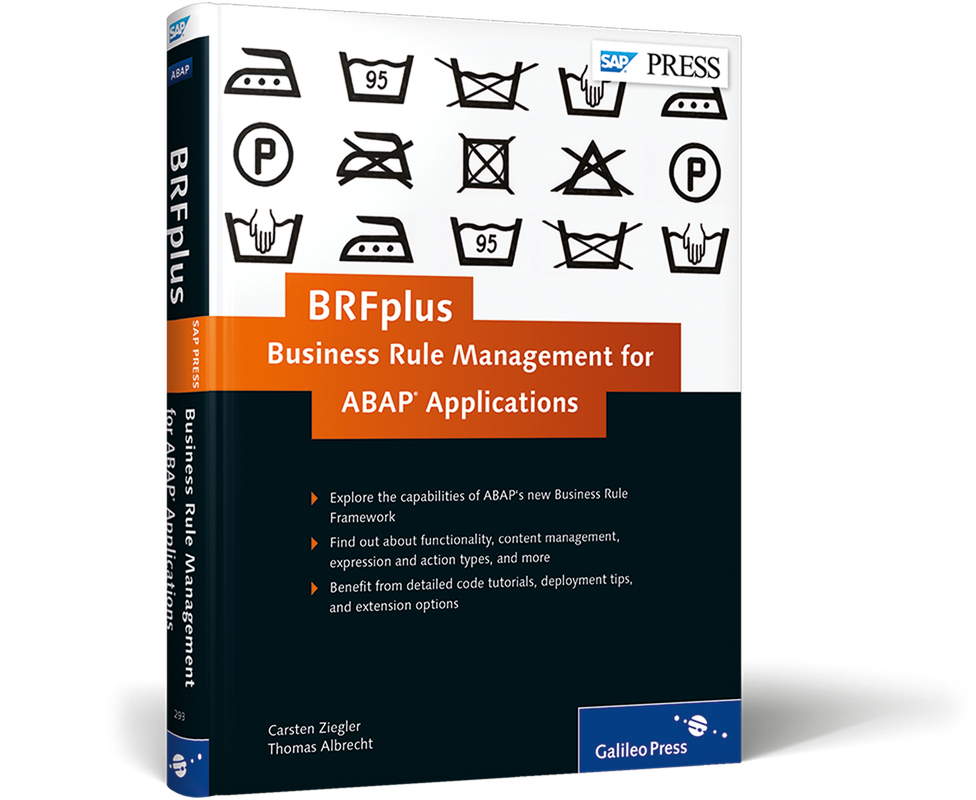 brfplus business rule management for abap applications pdf