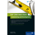Cover of SAP CRM Web Client—Customizing and Development