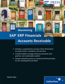 Cover von Maximizing SAP ERP Financials Accounts Receivable
