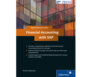 financial accounting with sap quick reference guide by sap press rh sap press com sap-sd quick reference guide sap quick reference guide template