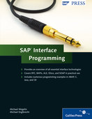 Cover von SAP Interface Programming