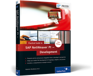 Cover of Practical Guide to SAP NetWeaver PI - Development