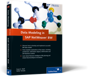 Cover von Data Modeling in SAP NetWeaver BW