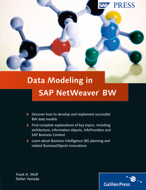 Data Modeling In Sap Netweaver Bw Pdf