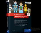 Cover of Next Generation ABAP Development