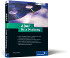 Cover von ABAP Data Dictionary