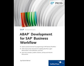 sap abap workflow resume