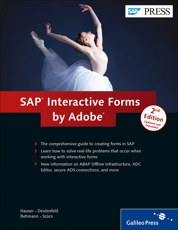 Sap Interactive Forms By Adobe Tutorial Pdf
