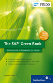 Cover von The SAP Green Book