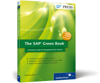 Cover of The SAP Green Book