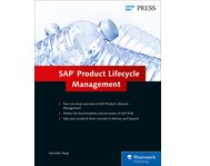 Cover of SAP Product Lifecycle Management