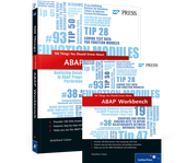 Cover von ABAP Workbench