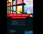 Cover of SAP ERP HCM Infotypes
