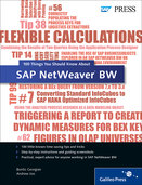 Cover of SAP NetWeaver BW