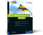 Cover of Mobile Development for SAP