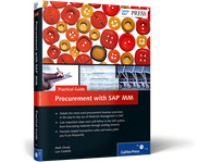Cover of Procurement with SAP MM—Practical Guide