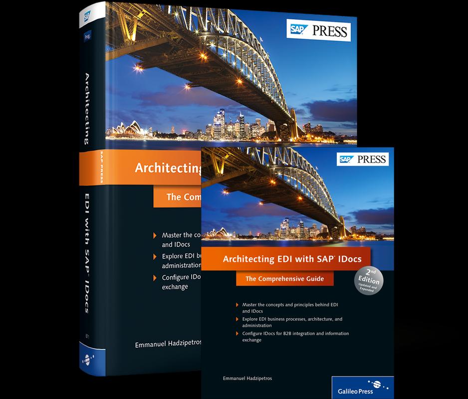 Architecting EDI with SAP IDocs - The Comprehensive Guide