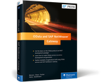 Cover of OData and SAP NetWeaver Gateway