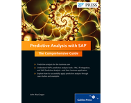 Cover of Predictive Analysis with SAP