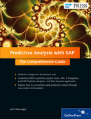 Cover von Predictive Analysis with SAP