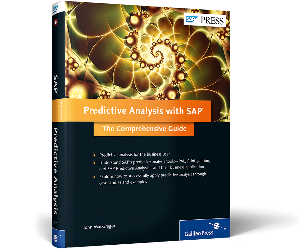 predictive analysis with sap the comprehensive guide pdf