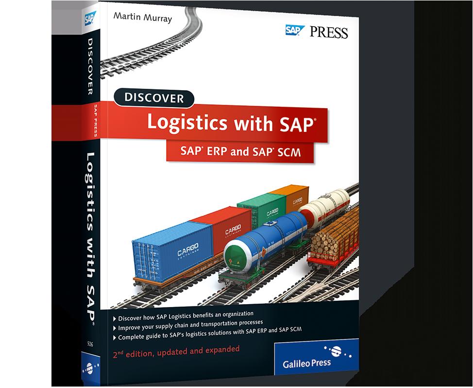 Discover Logistics with SAP - SAP ERP and SAP SCM