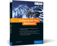 Cover von Configuring SAP Plant Maintenance
