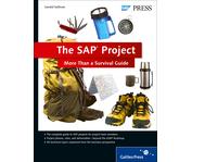 Cover of The SAP Project