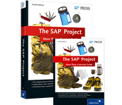 Cover von The SAP Project