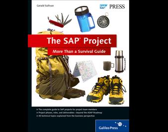 Cover von The SAP Project