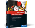 Cover of SAP HANA Administration