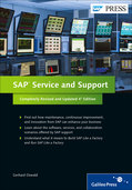 Cover of SAP Service and Support