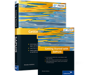 Cover von Getting Started with SAPUI5