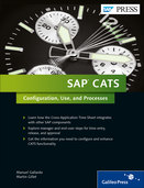 Cover of SAP CATS