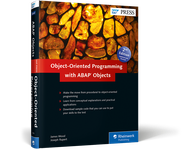 Cover of Object-Oriented Programming with ABAP Objects