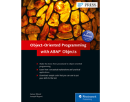 Cover von ABAP Objects: Error Handling with Exception Classes