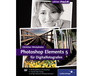 Cover von Photoshop Elements 5 für Digitalfotografen