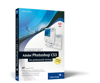 Cover von Adobe Photoshop CS3 – 