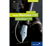 Cover von Adobe Illustrator CS3