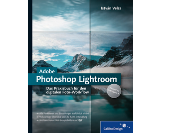 Cover von Adobe Photoshop Lightroom