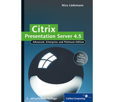 Cover von Citrix Presentation Server 4.5