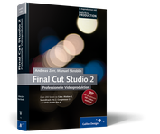 Cover von Final Cut Studio 2 