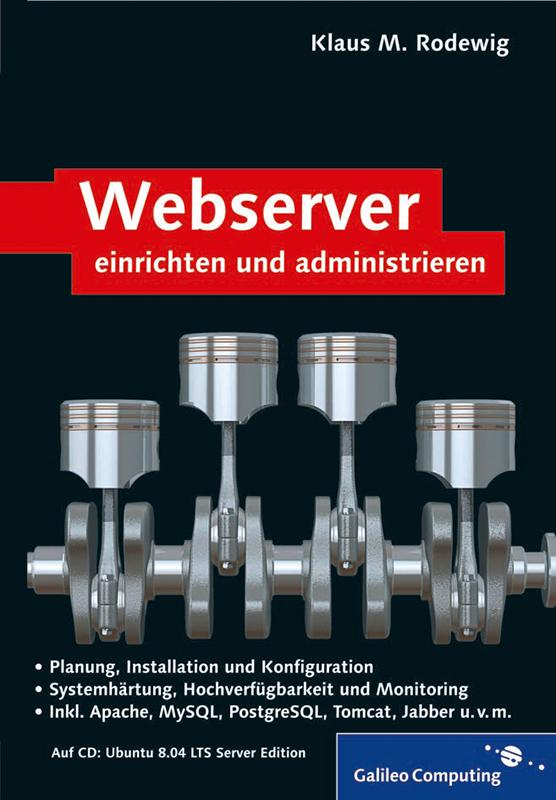 Einrichten und administrieren pdf webserver