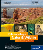 Cover von Fotoworkshops Natur & Wildlife