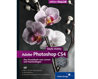 Cover von Adobe Photoshop CS4