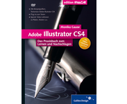 Cover von Adobe Illustrator CS4