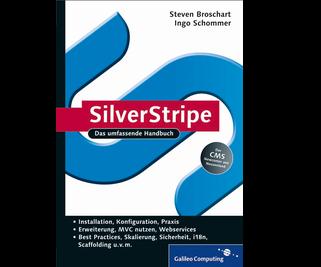 Cover von SilverStripe